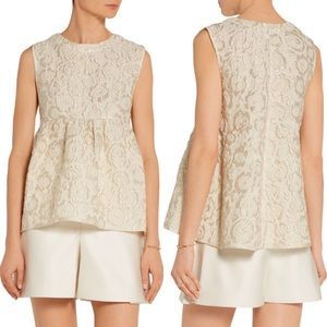 LAST CHANCE! Co Collections Peplum Top